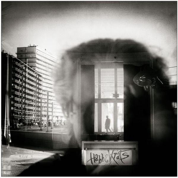 Denis Duclos - CdF monochrome,  Diplôme Créativité