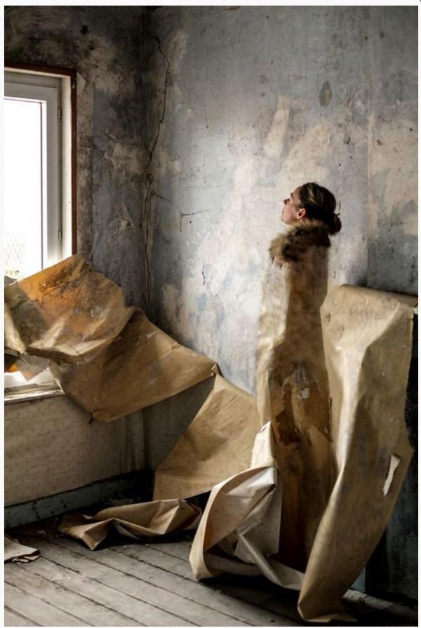 Laurent Emery - N1 Papier couleur,  Coup de cœur de Christelle Veyre
