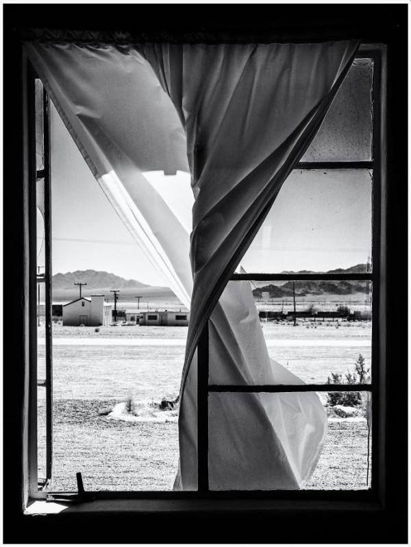 Sylvie Robin-Pavlovsky - CdF monochrome,  20ème photo