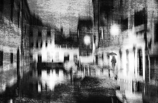 Michel Rohard - Dreams - IP-monochrome