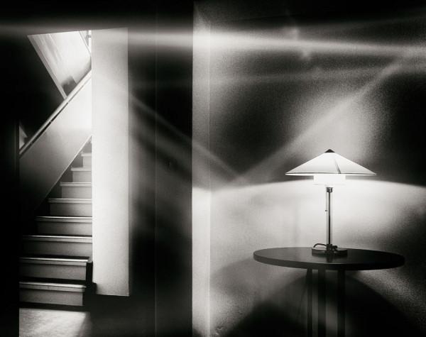 Anke Leichtlein - Lumières du Bauhaus - CdF - IP monochrome